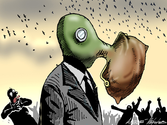Мировые правительства раздают деньги и прощают кредиты: что не так с  Россией - МК