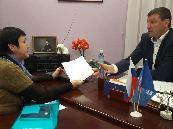 Парламентарий Евгений Макаренко активно работает над оздоровлением молодого поколения