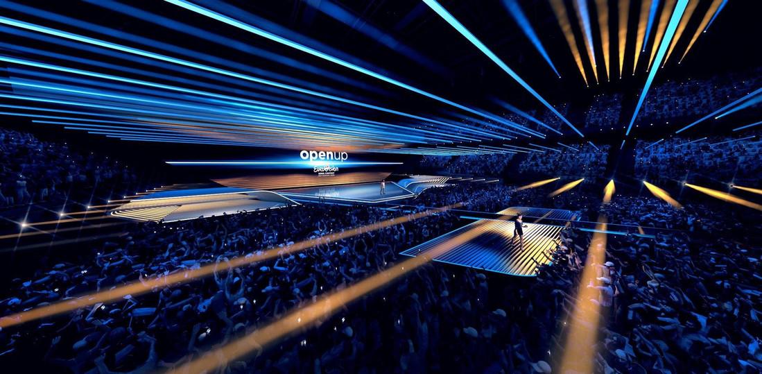 Россия заявила о победе на «Евровидении»
