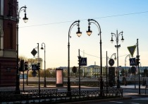 Смольный рекомендовал петербуржцам не ездить в 27 регионов