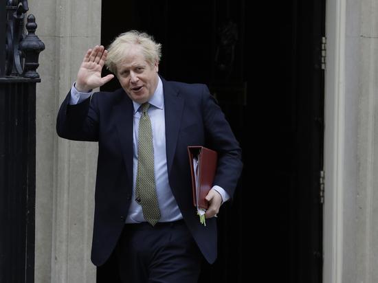 """Коронавирус одолел последнюю твердыню европейского либерализма: британский """"пофигизм"""" сломался"""