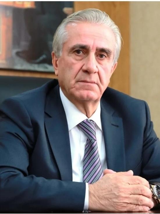 Глава города Дагестанские Огни уйдет в отставку
