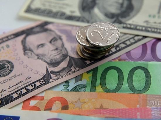 Курс евро на Forex превысил 90 рублей