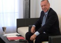 Эрдоган сообщил, что грядет новая эпоха