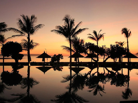Землетрясение магнитудой 6,5 зарегистрировали в районе индонезийского острова Бали