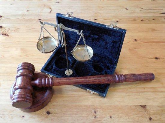 Нового прокурора назначили в Заводском районе Кемерова