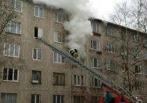 Курение до добра не доводит: в Иванове произошел пожар с пострадавшим