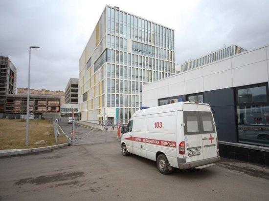 Первую смерть от коронавируса в России официально подтвердили