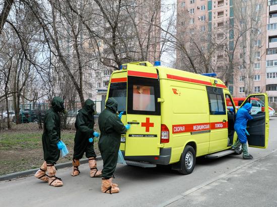 В Москве скончалась 79-летняя женщина, заразившаяся коронавирусом