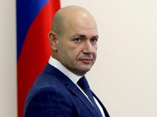В коллегии судей Дагестана будет представитель Путина