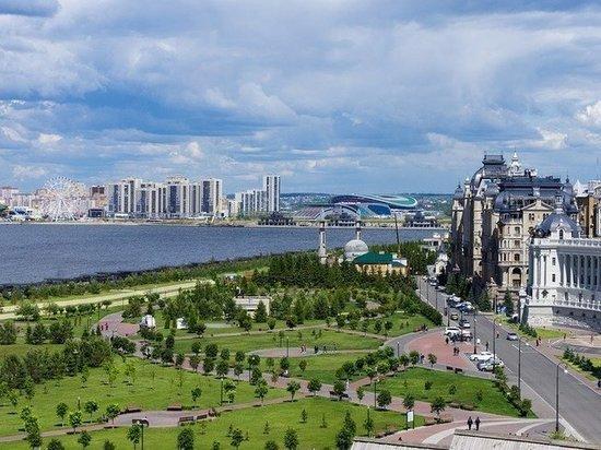Казань не закроют на карантин