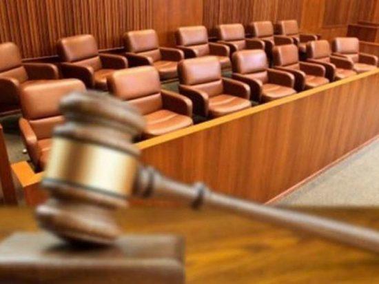 Присяжные назвали виновным в покушении на Павла Кабанова Эдуарда Юлдашева