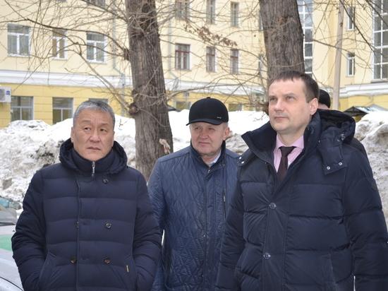 В Новосибирской области в программу капремонта-2020 вошли 650 домов