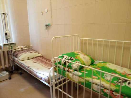 Главврач Ваныкинской больницы прокомментировала ситуацию с коронавирусом у детей