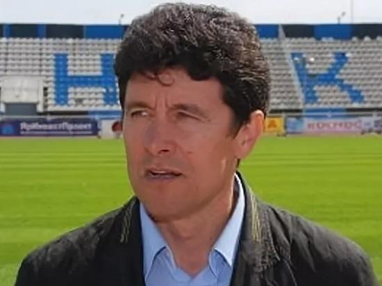У стадиона «Шинник» новый-старый  директор