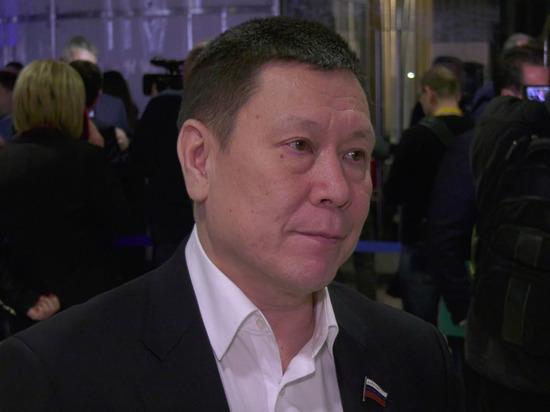 Депутат Госдумы Ледков: «Поправки в Конституцию гарантируют поддержку народов Севера»