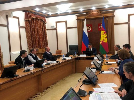Неиспользуемые сельскохозяйственные земли на Кубани отберут через суд и снова выставят на торги