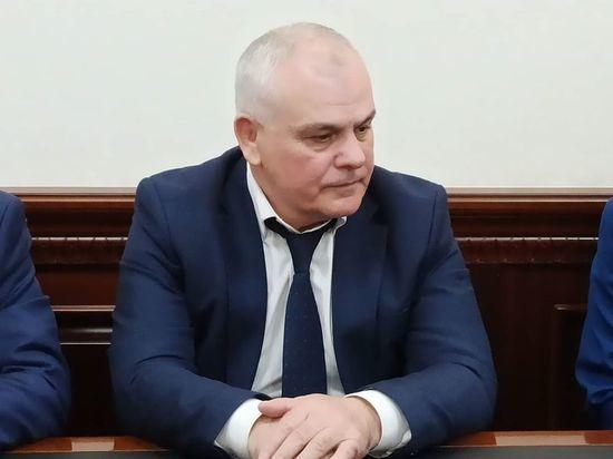 В г.Дагогни назначен новый врио мэра