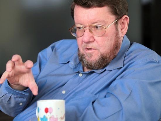 Сатановский призвал выдрать Грету Тунберг: