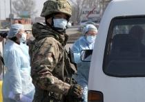 Коронавирус пробрался в самое сердце Южной столицы Казахстана — Алма-Аты