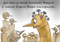 Отметившись новым рекордом по темпам падения среди мировых валют, рубль, согласно официальному курсу ЦБ, ослаб до 80 за доллар и до 87 за евро