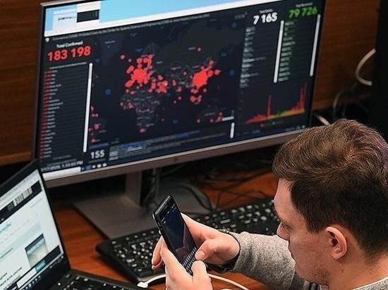 Не надо нагнетать панику: ивановцев предупреждают о штрафах за размещение ложной информации о коронавирусе