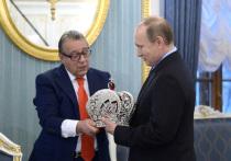 Владимир Владимирович Путин объяснил, что нам нужно сделать, чтобы он остался навеки с нами