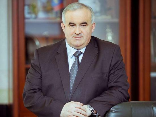 Губернатор Костромской области Сергей Ситников выступил с обращением по поводу короновируса