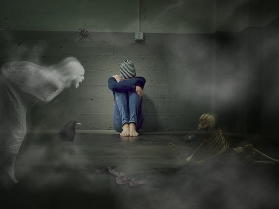 Как справиться с паникой: советы калужского психолога
