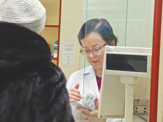 Москвичи скупают жаропонижающие в надежде защититься от коронавируса