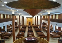 Раввин Лазар закрыл синагогу в Марьиной Роще
