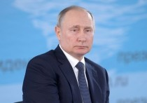 Путин отчитал правительство за рост цен на бензин из-за коронавируса