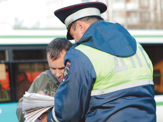 Чем рискует водитель, сев за руль сприостановленным водительским удостоверением