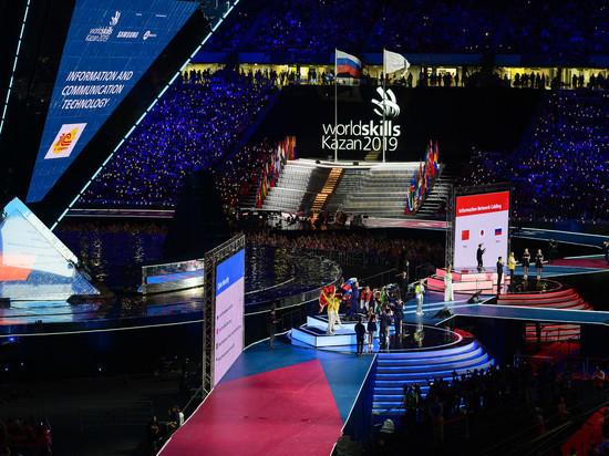 Мировые умения: как в Туле готовят чемпионов Worldskills