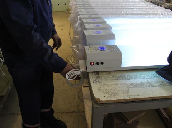 Ярославские ультрафиолетовые облучатели помогут Вьетнаму защититься от коронавируса