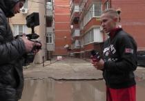 Жители Музыкального микрорайона вместе с «Ревизорро» взялись за лопаты