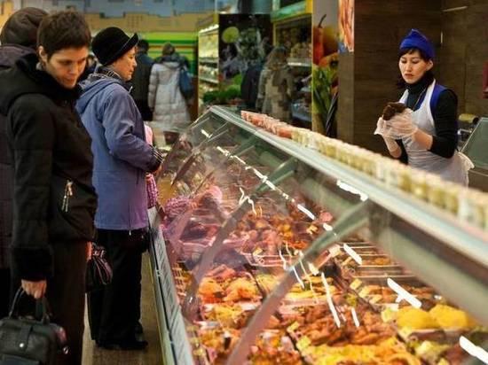 Ситуация на продовольственном рынке Сахалина остается спокойной