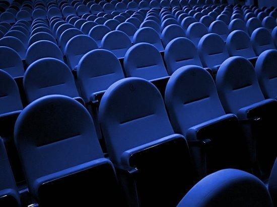 Кинотеатры Хабаровска обрабатывают дезинфицирующими средствами