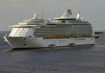 Россия направила ноту Франции из-за блокировки россиян на круизном лайнере