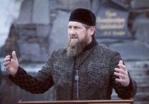 Кадыров: в будущем коронавирус представляет угрозу для населения в целом