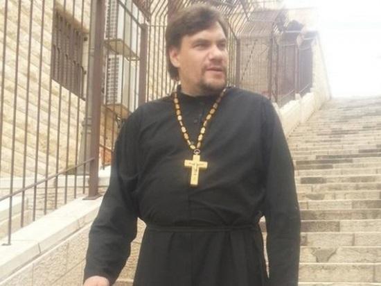 Ростовский священник, защитивший Гору Святой Марии, получил премию градозащитников