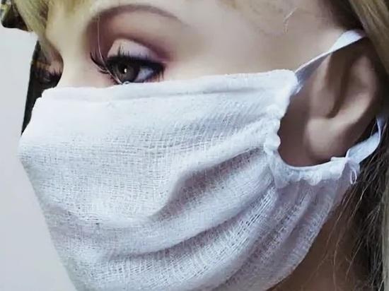 Ярославцы начали делать бизнес на коронавирусе