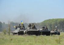 ЛНР объявила о трёх случаях нарушения перемирия за сутки