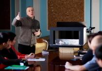 Русский драмтеатр в Улан-Удэ поставит ««Калеку с острова Инишмаан»