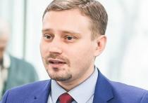 Антон Любич: «Россия должна развивать регионы!»