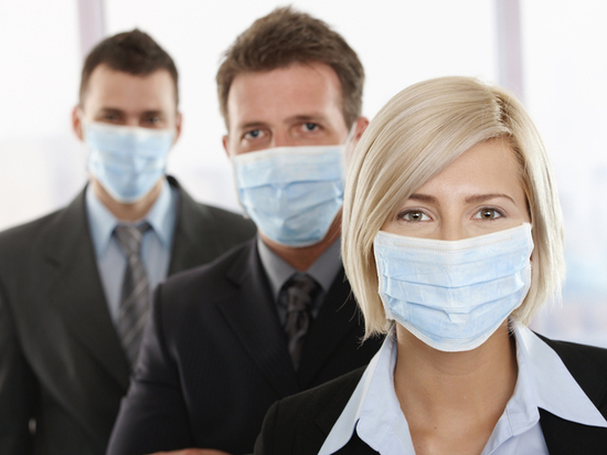 Эксперты выяснили как в российских компаниях борются с коронавирусом