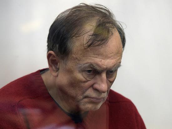 Прокуратура не увидела в действиях расчленителя Соколова особой жестокости