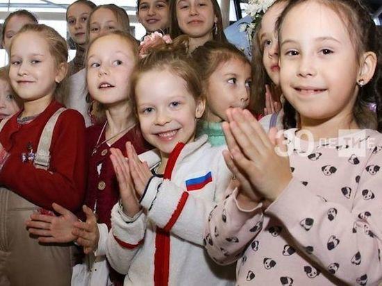 На каникулах более 3 тысяч школьников отдохнут в лагерях Татарстана