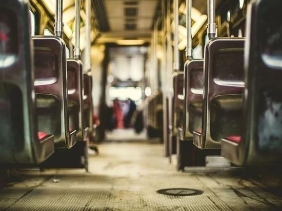 В Ставрополе общественный транспорт обрабатывают антисептиками