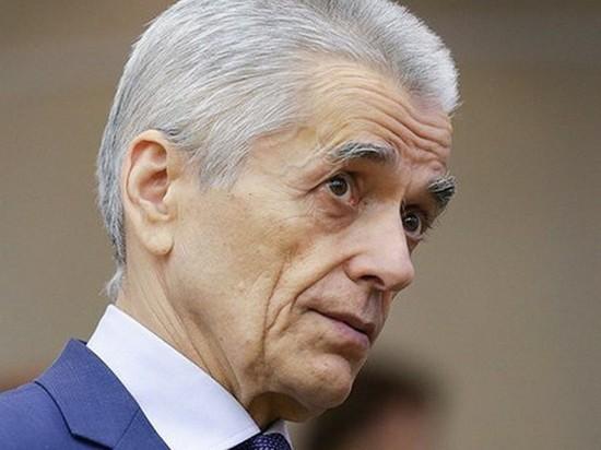Онищенко объяснил лидерство Италии по числу смертей от коронавируса
